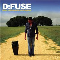 D:Fuse - People 3 (LIVE) [Continuous DJ Mix By D:Fuse]
