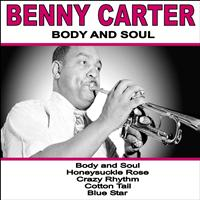 Benny Carter - Body and Soul