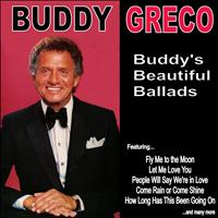 Buddy Greco - Buddys Beautiful Ballads
