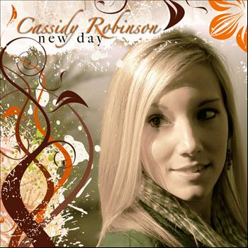 Cassidy Robinson - New Day