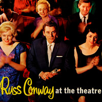 Russ Conway - At The Theatre