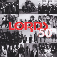 The Lords - The Lords 50