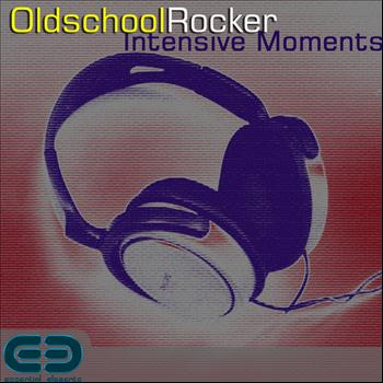 Oldschool Rocker - Intensive Moments