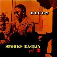 Snooks Eaglin - Blues From New Orleans