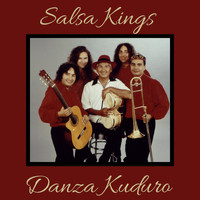 Salsa Kings - Danza Kuduro