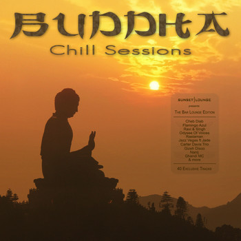 Various Artists - Buddha Chill Sessions - The Bar Lounge Edition Vol.1