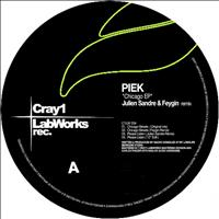 Piek - Chicago EP