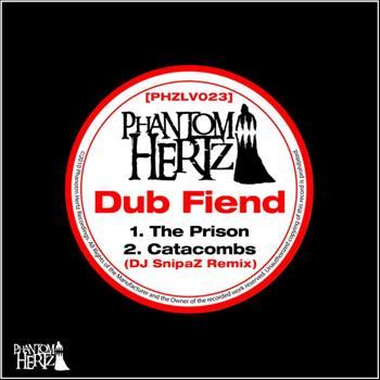 Dub Fiend - Low Voltage Volume 23