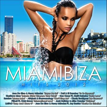 Various Artists - Miamibiza Hits 2012