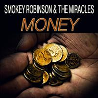 The Miracles & Smokey Robinson - Money