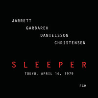 Keith Jarrett - Sleeper