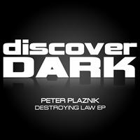 Peter Plaznik - Destroying Law EP