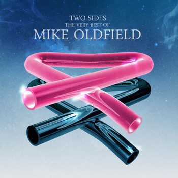 Mike Oldfield - Two Sides: The Very Best Of Mike Oldfield