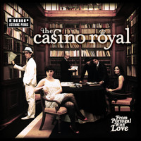 The Casino Royal - From Portugal With Love
