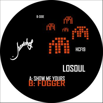 Losoul - Show Me Yours