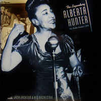 Alberta Hunter - The Legendary