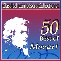 Various Artists - Classical Composers Collections: 50 Best of Mozart