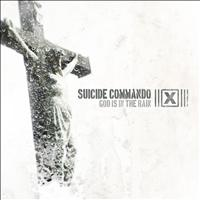 Suicide Commando - God Is In The Rain