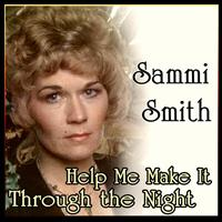 Sammi Smith - Sammi Smith - Help Me Make It Through the Night