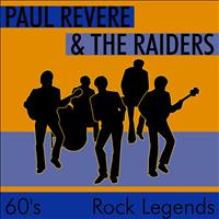 Paul Revere & The Raiders - 60's Rock Legends