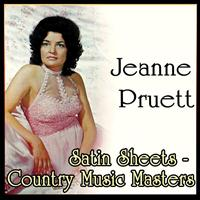 Jeanne Pruett - Satin Sheets - Country Music Masters