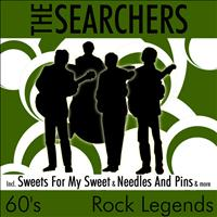 The Searchers - 60's Rock Legends