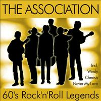 The Association - 60's Rock'n'Roll Legends