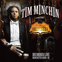 Tim Minchin - Tim Minchin and the Heritage Orchestra
