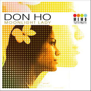Don Ho - Moonlight Lady