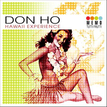 Don Ho - Hawaii Experience