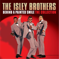 The Isley Brothers - Behind A Painted Smile: The Collection