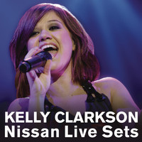 Kelly Clarkson - Nissan Live Sets At Yahoo! Music