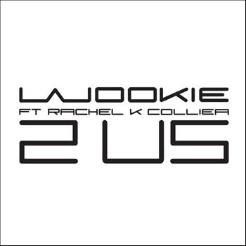 Wookie feat. Rachel K Collier - 2 Us