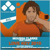 Moussa Clarke - Love Key 2010