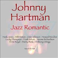 Johnny Hartman - Jazz Romantic