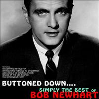 Bob Newhart - Buttoned Up: Simply the Best of Bob Newhart