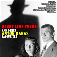 Anton Karas - Harry Lime Theme and Other Anton Karas Favourites