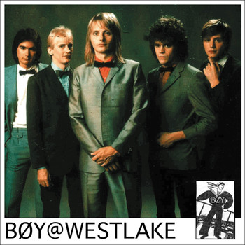 Boy - Westlake - Single