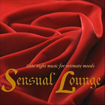 Various Artists - Sensual Chillout Lounge