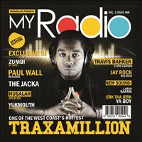 Traxamillion - My Radio