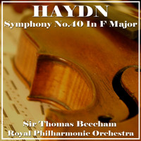 Royal Philharmonic Orchestra - Symphony No. 40 In F-Major