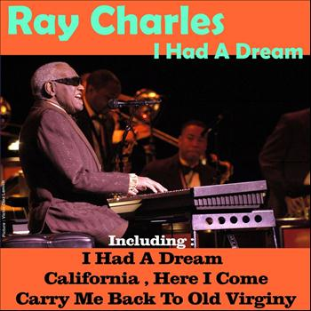 Ray Charles - I Had a Dream