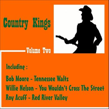 Various Artists - Country Kings, Volume Two