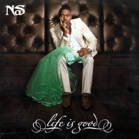 Nas - Life Is Good (Deluxe Edited Booklet Version)