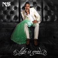 Nas - Life Is Good (Edited Booklet Version)