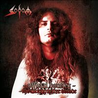 Sodom - Official Bootleg - The Witchhunter Decade