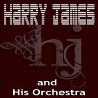 Harry James And His Orchestra - Harry James and His Orchestra