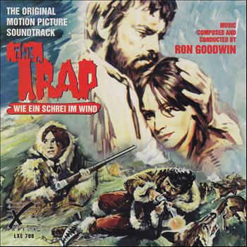 Ron Goodwin - The Trap - Wie Ein Schrei Im Wind