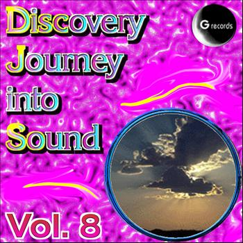 Discovery - Journy Into Sound, Vol. 8
