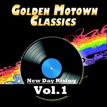 Various Artists - Golden Motown Classics - New Day Rising Vol.1